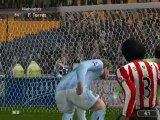 1\8 F.A. CUP ManCity 3 - 5 Sunderland