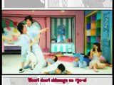 [MV]Super Junior H - PAJAMA PARTY karaoke