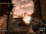"Resistance : Fall of Man HD - PS3 - 02 ""Le seul survivant"""