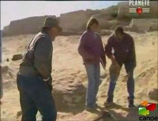 La cité secrète des pyramides (3)