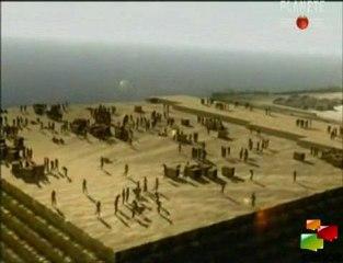 La cité secrète des pyramides (4)