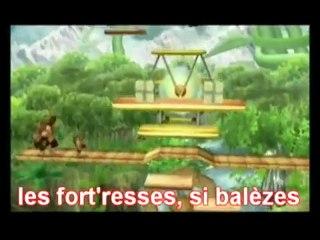 Super Smash Bros Brawl, les vrai parole