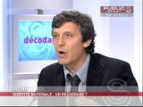 Le 18h,David Assouline, Sénateur (PS) de Paris