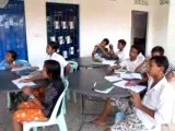 cours anglais à Battambang au Cambodge