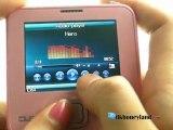 NUO KA 7705 Bluetooth Quad Band Rotary Cell Phone