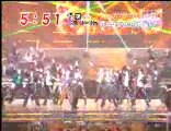 20100104[mezamashi] Johnnys Countdown