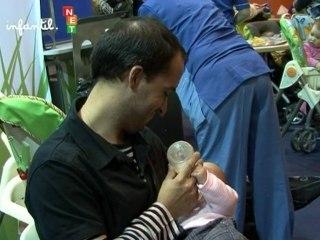 ¿Por qué es tan importante cuidar la alimentación del bebé?