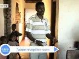 Global Living Rooms - Tanzania | Global 3000