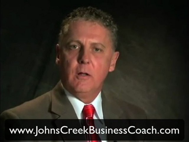 Roswell business coach[Action Coach Wayne Kurzen]