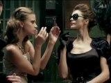 Pub Bejoo Sony Ericsson Dolce Gabbana