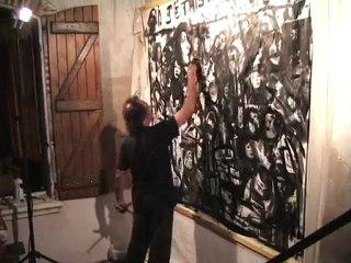 Performance Montesquieu 2009 Papavassiliou Evangile