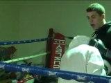 Inventaires des corps mouvementés/prépa Boxing Club Bellevue