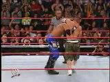 TLC VI - Edge vs John Cena (Part 1)