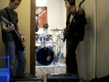 Stop To Dream!-Pretty Fly (Guitare,Basse Batterie)