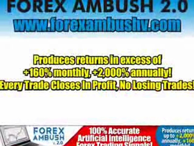forex ambush 2 how can i make money fast at home