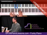Funky Piano Grooves - Clavinet, Rhodes Funk