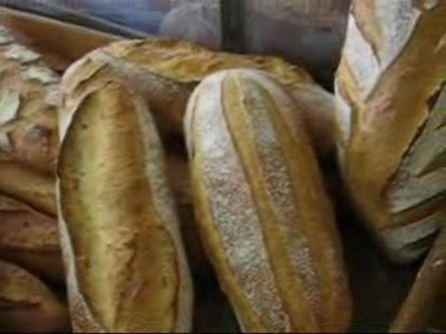 Les coupes sur pains batards