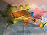 """Film d'atelier - Atelier adultes MPT Rancy - """"Voyage en 80 jours""""' (2010)"""