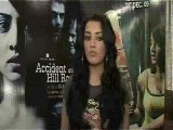 Celina Jaitly Interview On Accident On Hill Road