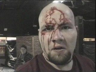 PWF Mid-South: Bloodlust (Wrestling)