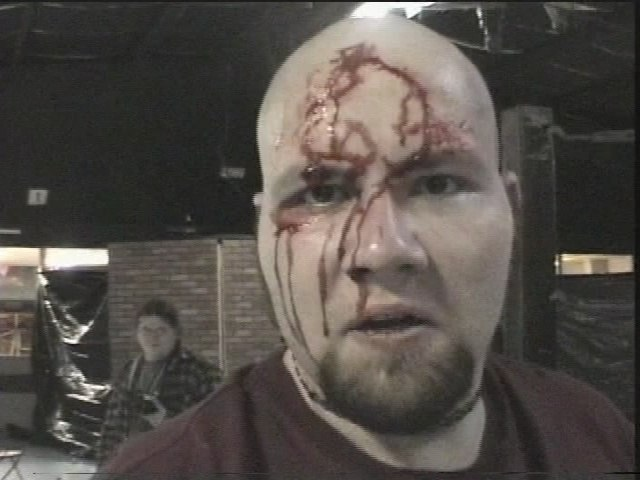 PWF Mid-South: Bloodlust (Wrestling)