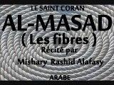 AL-MASAD ( Les fibres ) // SOURATE 111
