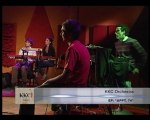 Le KKC Orchestra invité de 100% Musique