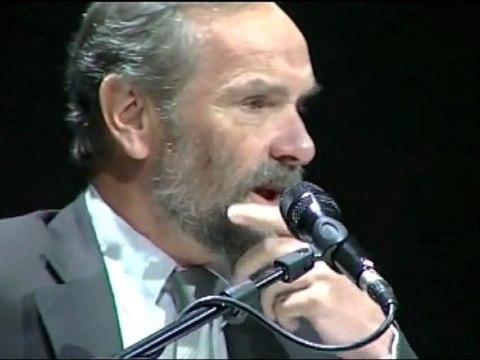 Conférence Alain SUPIOT