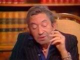 Serge Gainsbourg  Et si on se disait tout  3/6