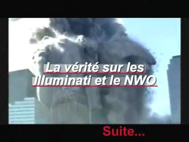 La vérité sur les Illuminati et le NWO (part2)