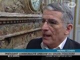Environnement : La gestion de l'eau à Toulouse