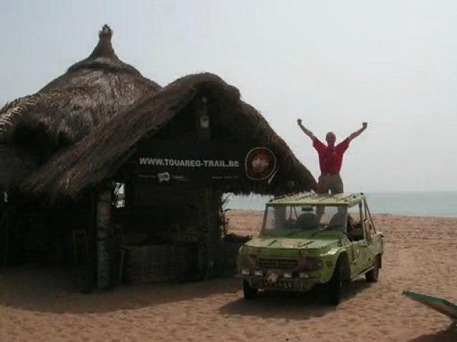 Touareg Trail 2009 - Foto's Burkina Faso, Togo en Benin