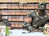 Army of Two 2 - Rios et Salem bossent chez Gamestop