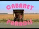 Cabaret Paradis Rôle de Babeth