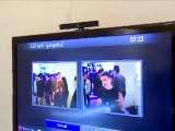 CES 2010: LG Skype video conferencing camera