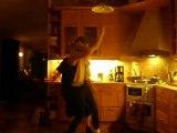 crank that soulja boy dancing