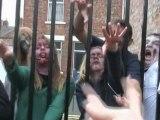 Zomblogalypse - Zombie Blog Comedy Web Series!