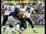 nfl games New England Patriots vs Baltimore Ravens playoffs