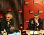 Henri Guaino et Jean-François Sirinelli - France Inter