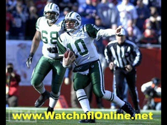 watch nfl New York Jets vs Cincinnati Bengals wild card play