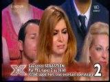Sébastien Agius Winner (X Factor France 2009) - Dirty Diana