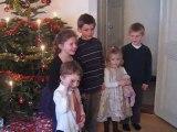 Les loulous chantent Noël 2009