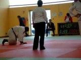 combat judo club angouleme competition judo parthenay herve