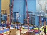 Gymnaestrada Rennes CPB Rennes Gym aux agrès GAM