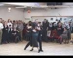 10 jaar Tango voor Ontbijt: demo Ralph en Sarah