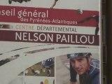 Présentation du Centre départemental Nelson Paillou