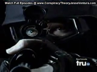 Conspiracy Theory 6 Sleeper Assassins MK-Ultra J Ventura 1-6