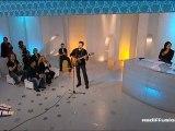 Talent : Dan Inger - Nunca fui um Anjo
