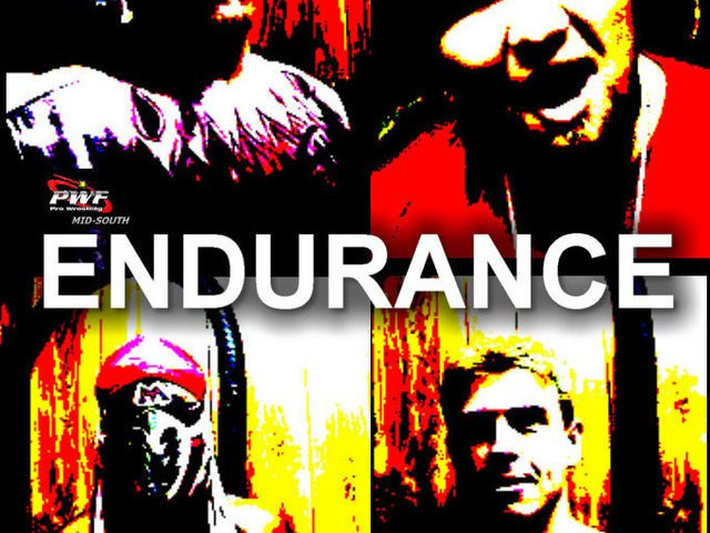 PWF Mid-South: Endurance (Wrestling)