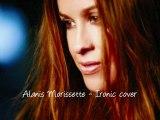 Alanis Morissette - Ironic cover